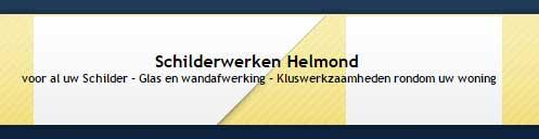 Schilderwerken Helmond