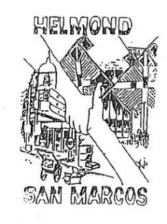 St Helmond San Marcos