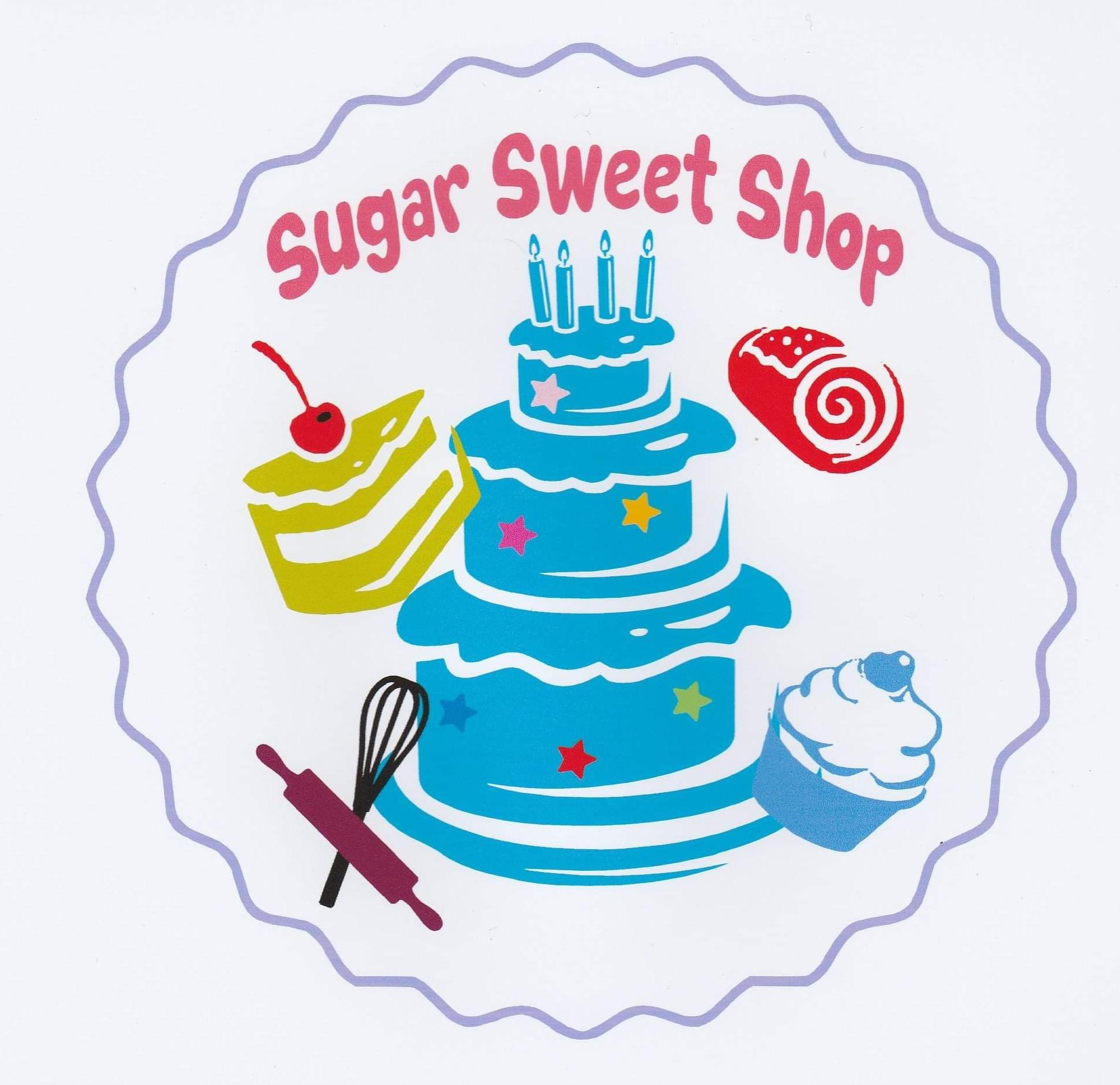 Sugar Sweet Shop