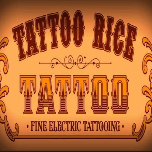 Tattoo Rice