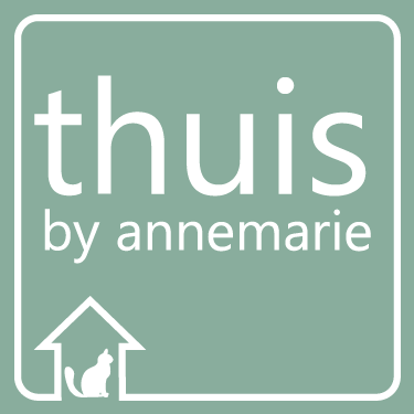 Thuis by Annemarie