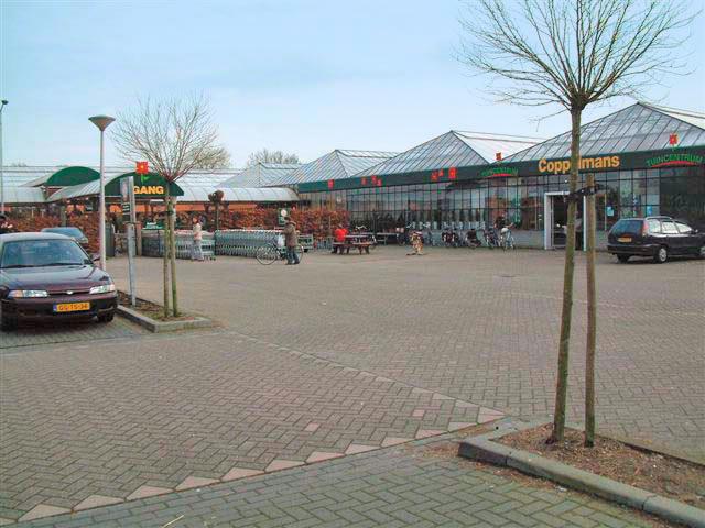 Tuincentrum Coppelmans
