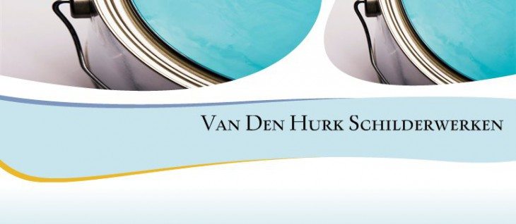 Van Den Hurk Schilderwerken