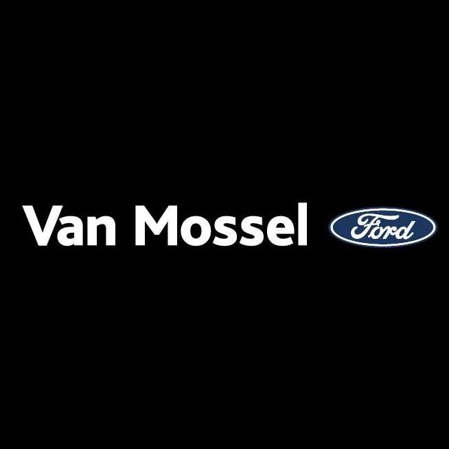 Van Mossel Ford