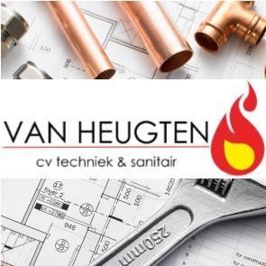 Van Heugten CV techniek en sanitair