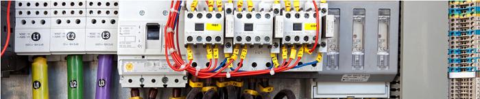 Waaijers Elektrotechnische Installaties