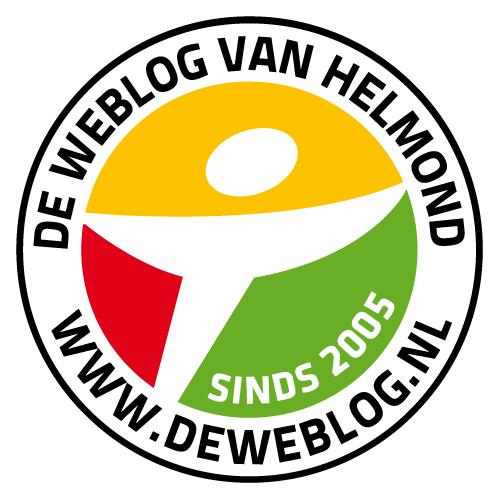 De weblog van Helmond