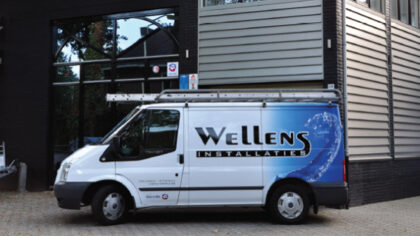 Wellens Installaties