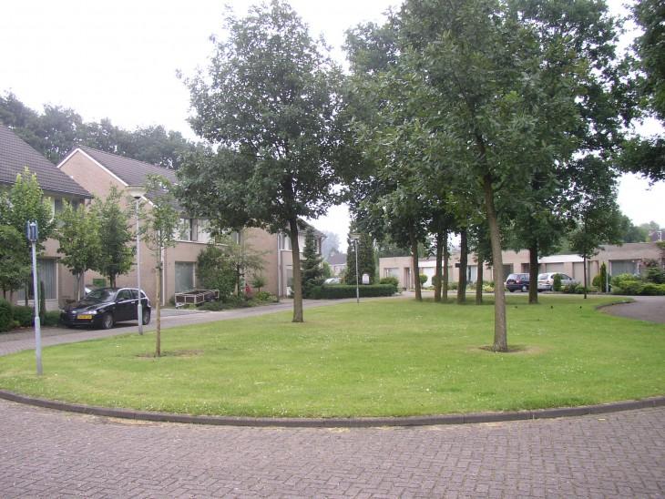 Wijk Gheynspark