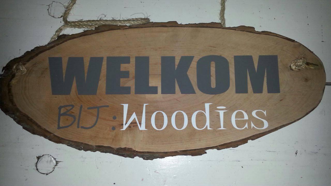 Woodies Helmond