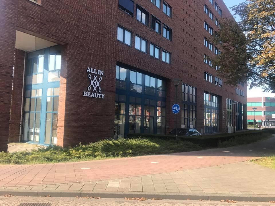 All in 1 Beauty – Helmond