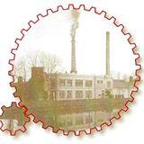 Het Industrieel Atrium
