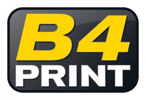 B4 Print
