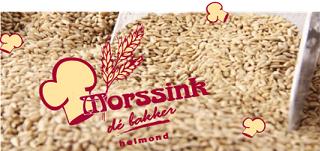 Bakkerij Morssink
