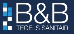 B&B Tegels en Sanitair