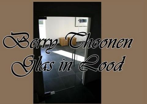 Berry Thoonen Glas in Lood