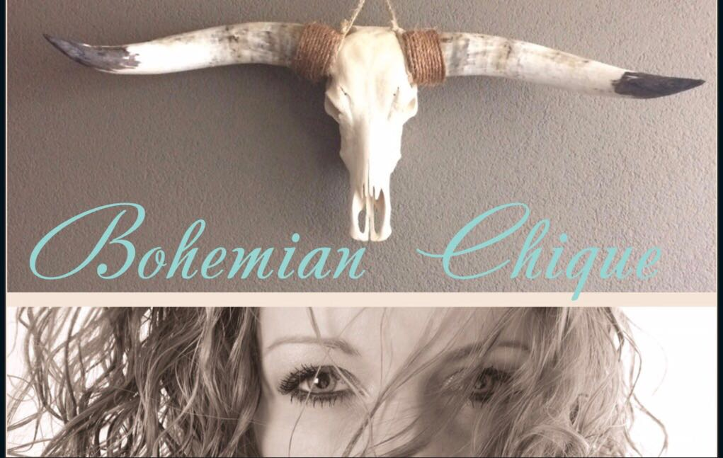 Bohemian  Chique