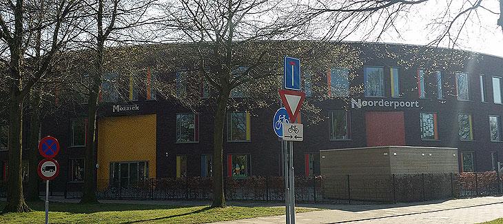 Kindcentrum Mozaïek