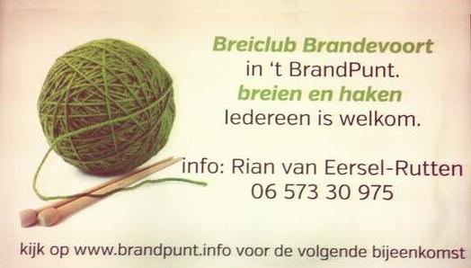 Breiclub Brandevoort