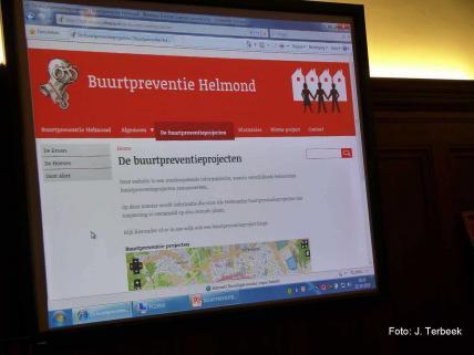 Buurtpreventie Helmond