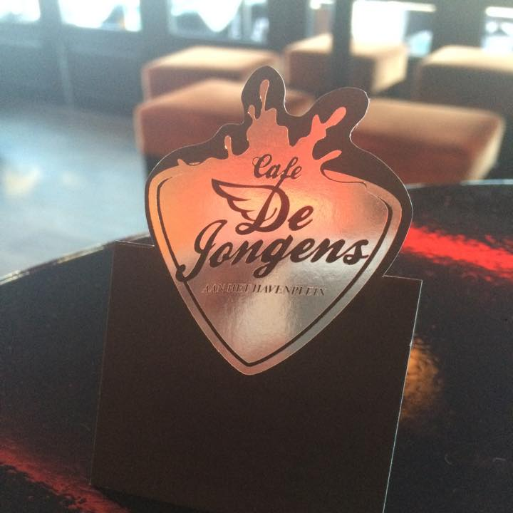 Café de Jongens