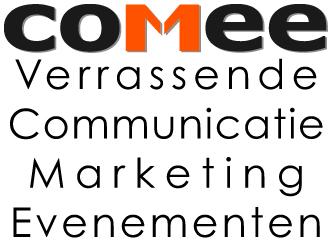 Comee Communicatie & Events