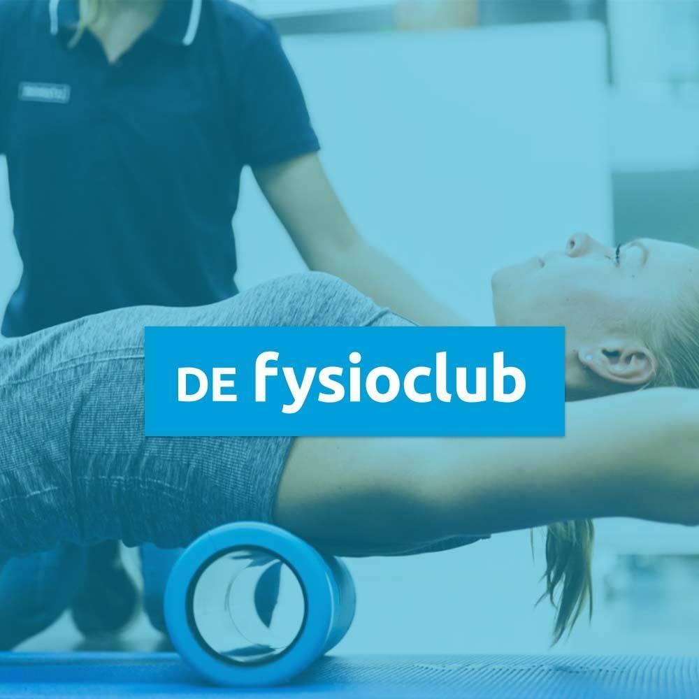 JVDI De Fysioclub