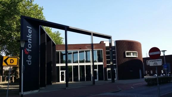 Wijkhuis de Fonkel