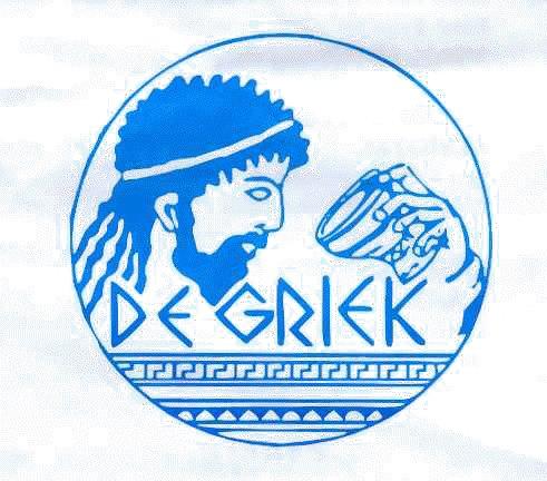 Grieks Restaurant De Griek