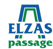 Winkelcentrum Elzas Passage