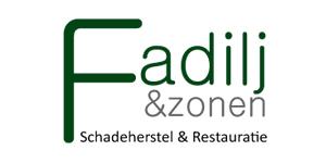 Fadilj Schadeherstel & Restauratie