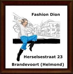 Fashion Dion