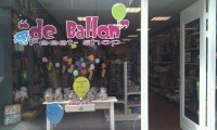 Feestshop De Ballon