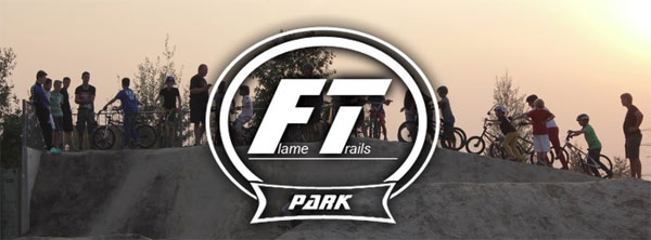 Flame Trails