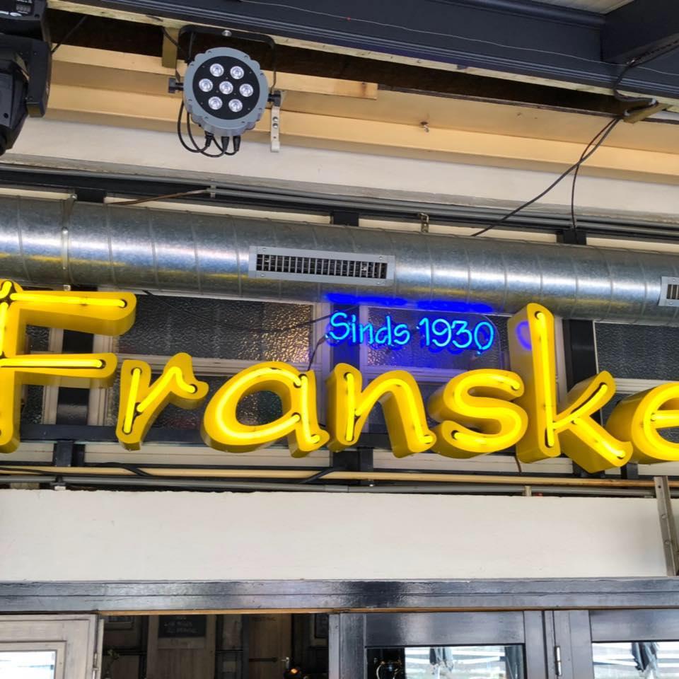 Café Franske