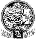 Fu tattoo
