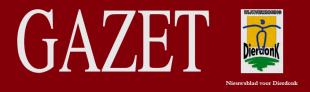 Wijkblad Gazet