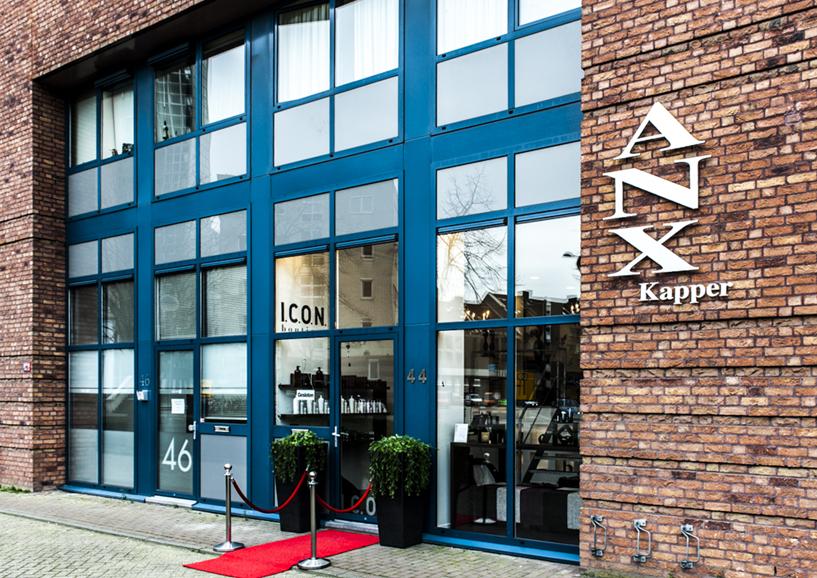 Anx Kapper