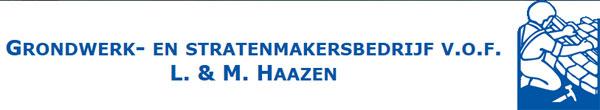 Haazen Stratenmakersbedrijf