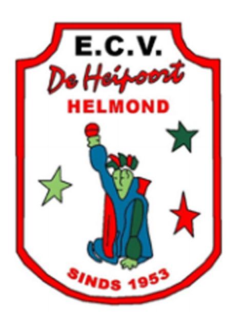 Carnavalsvereniging E.C.V De Heipoort
