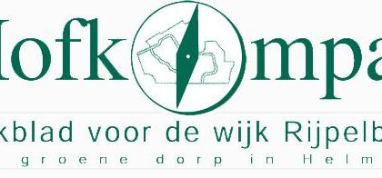 Wijkblad Rijpelberg – Hofkompas