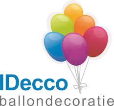 Idecco Ballondecoratie