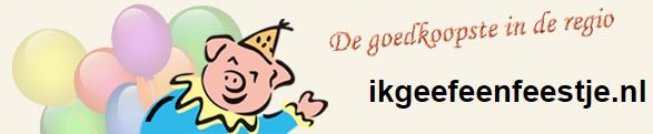 ikgeefeenfeestje.nl