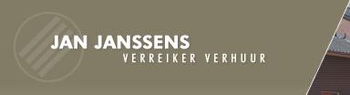 Janssens Verhuur