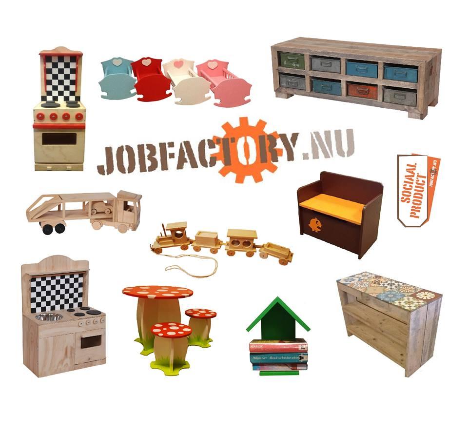 Jobfactory.nu