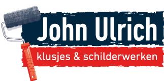 John Ulrich klusjes & Schilderwerken