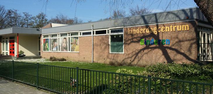 Kinderdagcentrum Binderen Helmond