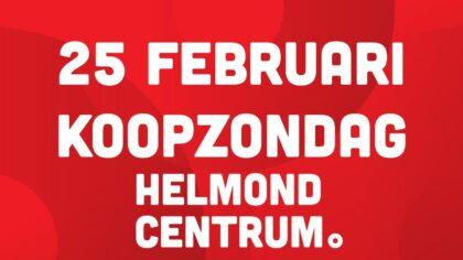 Helmond Holiday: van alle markten thuis…