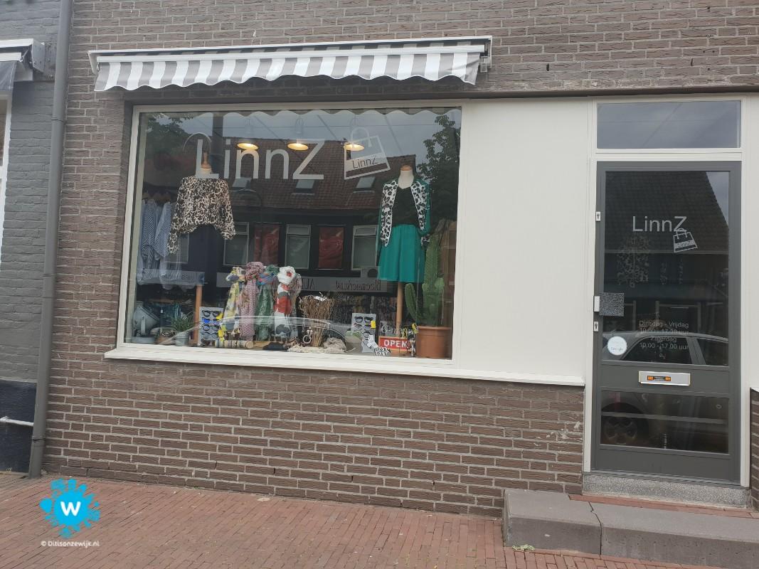 LinnZ kledingwinkel