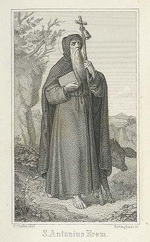 Schutsgilde St. Antonius Abt